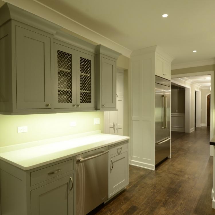 4705 MIddaugh - Kitchen