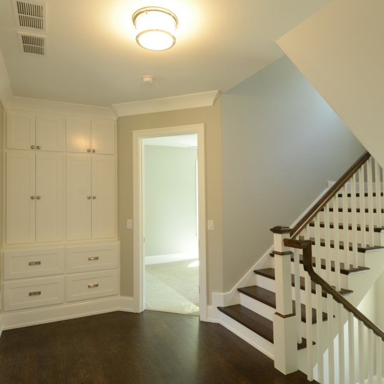 4705 MIddaugh - Stairwell