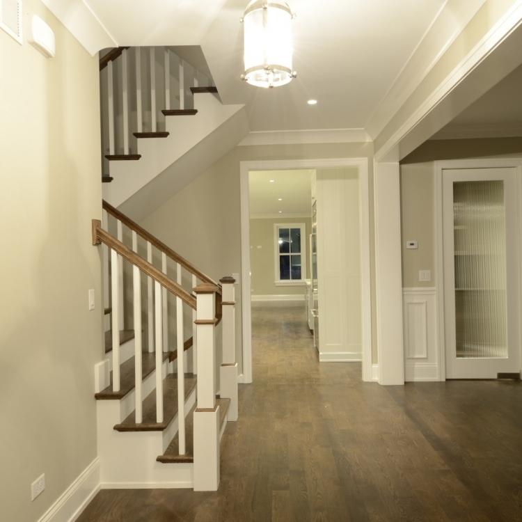 4705 MIddaugh - First Floor